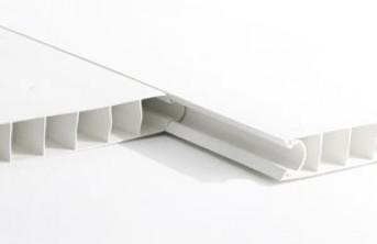 imagen de un PERFILES PVC & PP